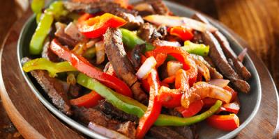 3 Secrets to Making Mouthwatering Fajitas, Dardenne Prairie, Missouri