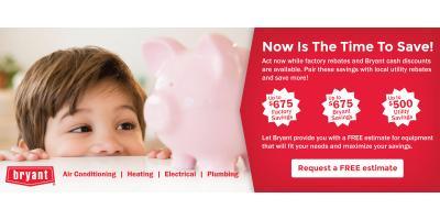 Fall Rebate Savings, Lincoln, Nebraska