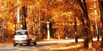 Top 3 Tips for Fall Car Care, Cookeville, Tennessee