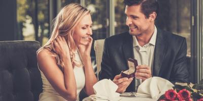 3 Perfect Occasions to Buy Diamonds, Fredericksburg, Virginia