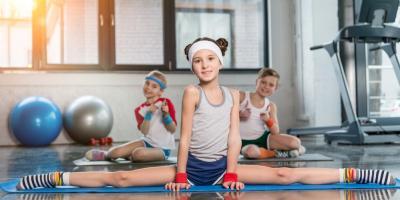 Ash Flat Therapists List 3 Ways to Help Overscheduled Kids, Jacksonville, Arkansas