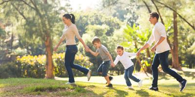 3 Tips for Blended Families and Step-Parenting, Canandaigua, New York