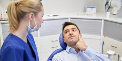A Family Dentist Explains What You Need to Know About TMJ, Lincoln, Nebraska