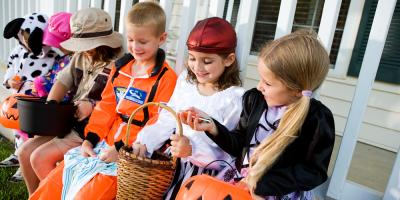 Do's & Don'ts for Enjoying Halloween Candy, Koolaupoko, Hawaii