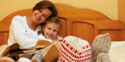 3 Healthy Habits to Add to Your Bedtime Routine From Your Family Dentist, Lexington-Fayette Central, Kentucky