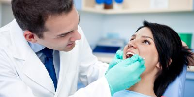 What You Need to Know About Oral Cancer, Wisconsin Rapids, Wisconsin