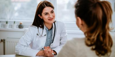 What Should You Ask Your Family Doctor During an Annual Check-Up?, Hamden, Connecticut