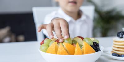 Health Care Provider Shares Common Symptoms of Food Allergies in Children, Headland, Alabama