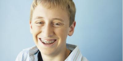 What Is the Ideal Age to Get Braces?, Anchorage, Alaska