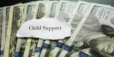 Ask a Family Law Attorney: How Does Child Support Work?, Elko, Nevada