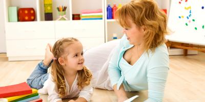 FAQ About Child Support in Missouri, Ava, Missouri