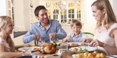 3 Ways to Keep Your Family Healthy, Anchorage, Alaska