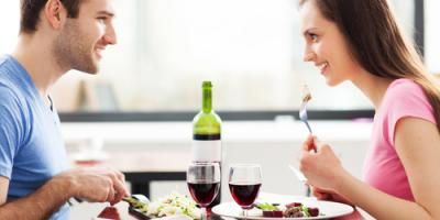 Dining With Friends & Clients? Remember These 8 Etiquette Reminders, Erlanger, Kentucky