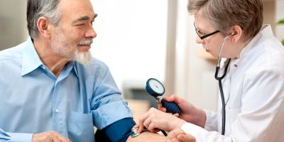 Why Are Annual Physicals With Your Family Doctor Important?, Dumas, Texas