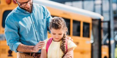 5 Signs Your Child Is Struggling With Your Divorce, Willow Springs, Missouri