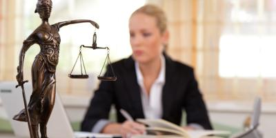 5 Reasons Hiring a Family Law Attorney Is a Must, Canton, Georgia