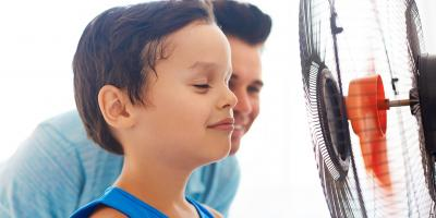 3 Simple Tips for Staying Cool During an Air Conditioning Outage, Olive Branch, Mississippi