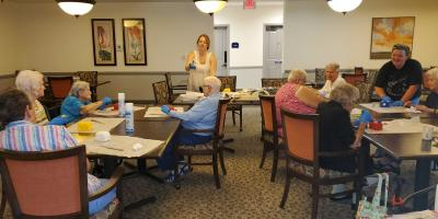 4 FAQ About Assisted Living Facilities, Smyrna, Georgia
