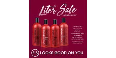 Fantastic Sams Liter Sale  2 for $25, Aurora, Colorado