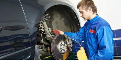 From Driving to Brake Service, 5 Ways to Make Your Brakes Last Longer, Honolulu, Hawaii