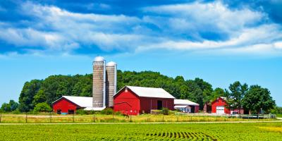 3 Tips for Creating a Small Farm Budget, Palmyra, New York