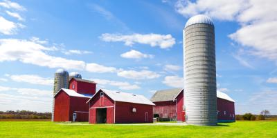 What Is Crop Insurance & What Does It Cover?, Oakland, Iowa