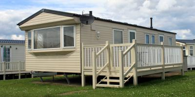 Why Mobile Home Insurance Is an Essential Purchase, Licking, Missouri