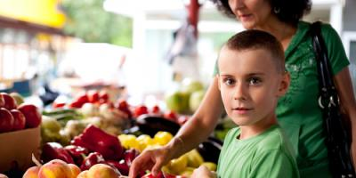 3 Fun Things to Teach Your Kids at a Farmer's Market, Vineland, New Jersey