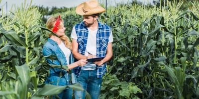5 Reasons Your Farm Needs an RTV, Winder, Georgia