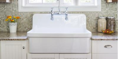 3 Things You Need to Know About Farmhouse Sinks, Scottsdale, Arizona