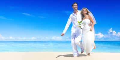 Is a Destination Wedding Right for You?, Oyster Bay, New York