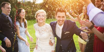 Wedding Reception 101: Should You Have a Big or Small Guest List?, Oyster Bay, New York