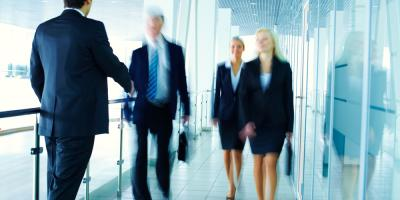 Creating a Business Plan? Why You Should Call an Attorney, Farmington, Connecticut