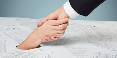The Role of a Trustee in Chapter 7 & 13 Bankruptcy Proceedings, Farmington, Connecticut
