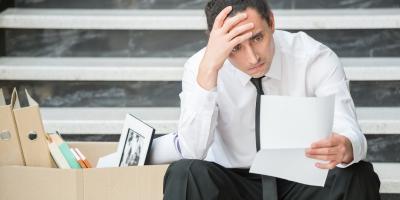 How Can Unemployment Impact Eligibility When Filing for Bankruptcy?, Farmington, Connecticut