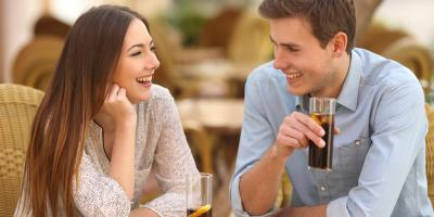 3 Reasons a Casual Restaurant is an Ideal Setting For a First Date, North Gates, New York