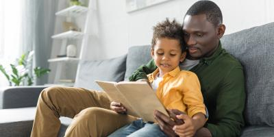 3 Ways to Encourage Your Child to Read, Brooklyn, New York