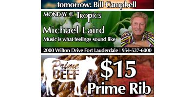 Prime Rip for $15, Fort Lauderdale, Florida