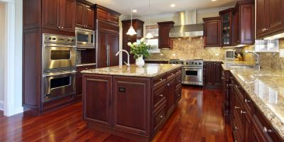 Pros & Cons of 3 Popular Kitchen Floor Materials, Norwood, Ohio