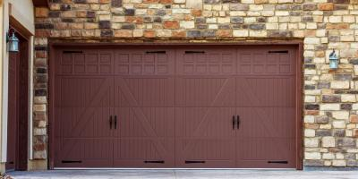 Clopay Garage Doors & More: How to Choose the Right Product for Your Home, Rochester, New York