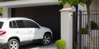 Is It Time to Replace Your Garage Door? 4 Ways to Tell, Rochester, New York