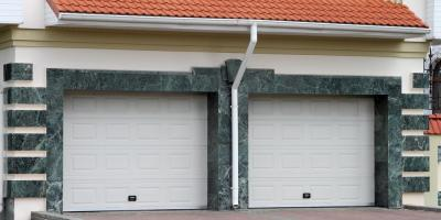 Top 3 Ways Felluca Makes Looking for a New Garage Door Simple, Rochester, New York