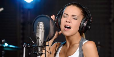 Tips on Finding Your Vocal Range & Voice Type, Clarksville, Maryland