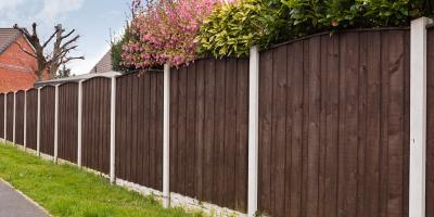 Wood vs. Vinyl Fencing: Which Is Right for You?, Hamptonburgh, New York