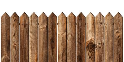 3 Signs It's Time to Replace Your Wood Fence, Islip, New York