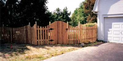 How to Choose the Perfect Fence for Your Yard, Spencerport, New York