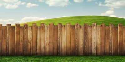 Tips to Help You Safely Clean Your Wood Fence, Deep River, North Carolina