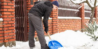 5 Way to Maintain Your Fence in the Winter, Ellensburg, Washington