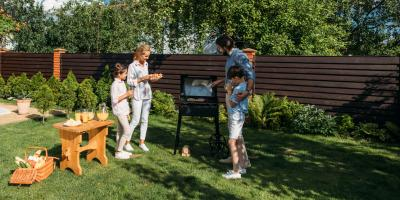 3 Reasons to Hire a Professional for Fence Installation, Anchorage, Alaska