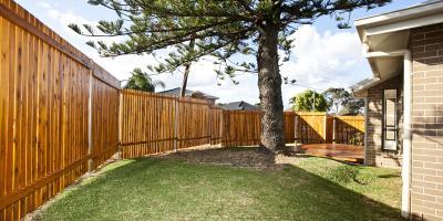 3 Benefits of Wood Fencing, Ewa, Hawaii